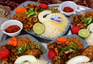 Gheshm Fish Dish1